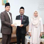 Kursus Training of Trainers Sukarelawan Rakan Masjid Hospital - Masjid Putra