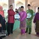 Program Semarak Mahabbah Masjid Putra : Langkah Memperkasa Peranan Dan Institusi Masjid