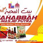 Kaunter Bait Al-Mahabbah